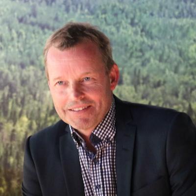 Lars Nolander