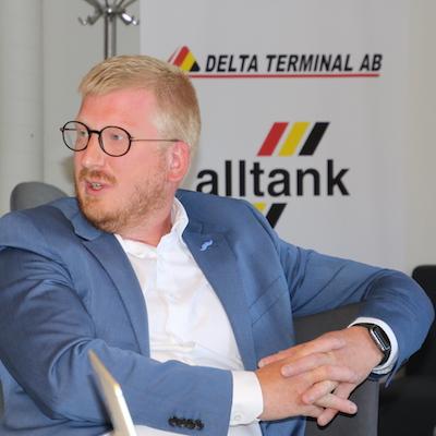 Mattias Sundström